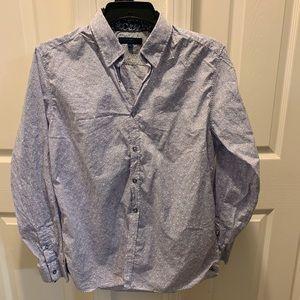 TED BAKER DRESS SHIRT (D5)